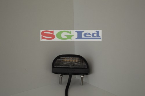 Led svetlo tabilce 12V-24V SGLed
